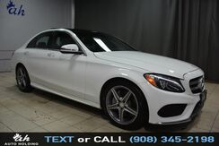 2017_Mercedes-Benz_C-Class_C 300 4matic Sport_ Hillside NJ