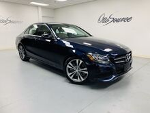 2017_Mercedes-Benz_C-Class_C 300_ Dallas TX