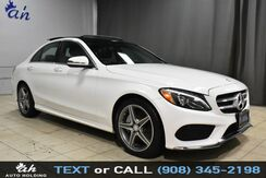 2017_Mercedes-Benz_C-Class_C 300_ Hillside NJ