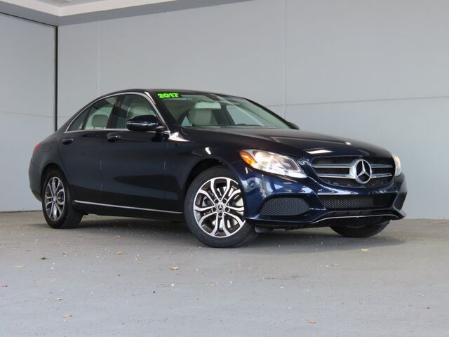 2017 Mercedes-Benz C-Class C 300 Kansas City KS