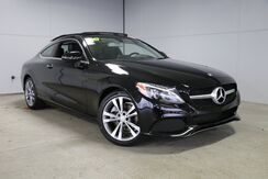 2017_Mercedes-Benz_C-Class_C 300_ Kansas City KS