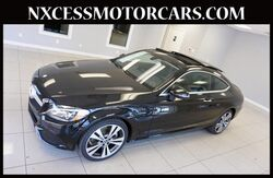 2017_Mercedes-Benz_C-Class_C 300 SPORT COUPE PREMIUM PKG PANO-ROOF 1-OWNER._ Houston TX