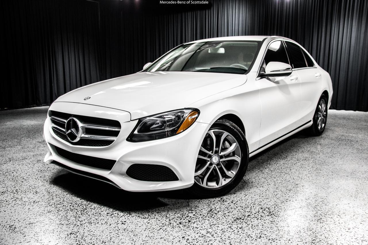 certified pre-owned cars scottsdale az | mercedes-benz of scottsdale