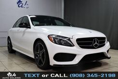2017_Mercedes-Benz_C-Class_C 300 Sport 4matic_ Hillside NJ