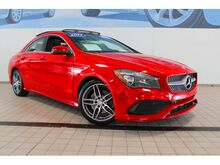 2017_Mercedes-Benz_CLA_250 4MATIC® COUPE_ Kansas City MO