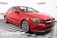 2017_Mercedes-Benz_CLA_250 4MATIC® COUPE_ Chicago IL