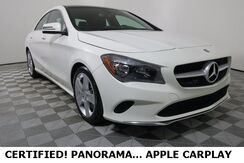 2017_Mercedes-Benz_CLA_250 4MATIC® COUPE_ Wilmington DE