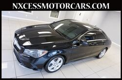 2017_Mercedes-Benz_CLA_CLA 250 PREMIUM PKG NAVIGATION CLEAN CARFAX._ Houston TX