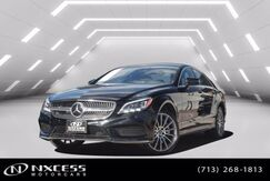 2017_Mercedes-Benz_CLS_CLS 550 Sport Package MSRP $86565!_ Houston TX