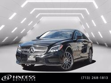Mercedes-Benz CLS CLS 550 Sport Package MSRP $86565! 2017