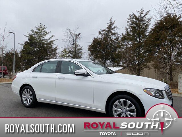 2017 Mercedes-Benz E 300  Bloomington IN