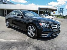 2017_Mercedes-Benz_E_300 4MATIC® Sedan_ Lexington KY