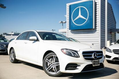2017_Mercedes-Benz_E_300 4MATIC® Sedan_ Seattle WA