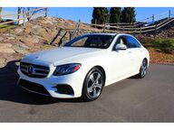 2017 Mercedes-Benz E 300 4MATIC® Sedan Kansas City KS