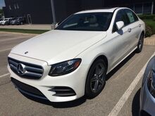 2017_Mercedes-Benz_E_300 4MATIC® Sedan_ Indianapolis IN