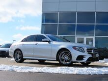 2017_Mercedes-Benz_E_300 4MATIC® Sedan_ Kansas City KS