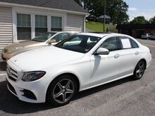 2017_Mercedes-Benz_E 300_E 300 4MATIC_ Roanoke VA