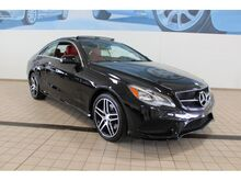 2017_Mercedes-Benz_E_400 4MATIC® Coupe_ Kansas City MO