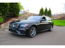 2017_Mercedes-Benz_E_400 4MATIC® Wagon_ Merriam KS