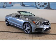 2017_Mercedes-Benz_E_400 Cabriolet_ Kansas City MO