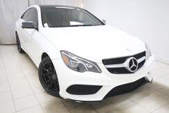 2017_Mercedes-Benz_E_400 coupe 4MATIC w/ Navi & rearCam_ Avenel NJ
