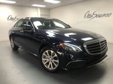 2017_Mercedes-Benz_E-Class_E 300_ Dallas TX