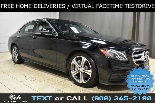 2017 Mercedes-Benz E-Class E 300 Luxury Hillside NJ