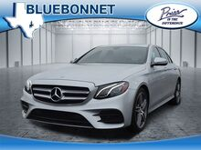 2017 Mercedes-Benz E-Class E 300 Luxury San Antonio TX
