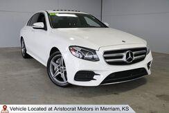 2017_Mercedes-Benz_E-Class_E 300_ Kansas City KS