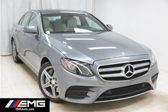 2017_Mercedes-Benz_E-Class_E 300 Sport 4MATIC Navigation Sunroof Backup Camera 1 Owner_ Avenel NJ