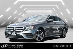 2017_Mercedes-Benz_E-Class_E 300 Sport_ Houston TX