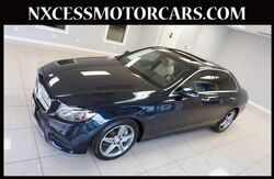2017_Mercedes-Benz_E-Class_E 300 Sport PREMIUM PKG BURMESTER AUDIO 1-OWNER._ Houston TX