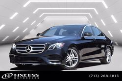 Mercedes-Benz E-Class E 300 Sport Package, Electric Trunk Close, Keyless Go, Parktronic, Blind Spot Assist, Rear View Monitor, Heated Seats - Front 2017