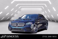 2017_Mercedes-Benz_E-Class_E 300 Sport Package, Keyless Go, Parktronic, Blind Spot, Rear View Monitor, Heated Seats_ Houston TX