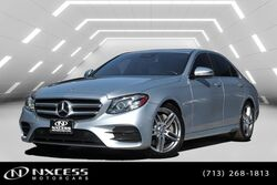 Mercedes-Benz E-Class E 300 Sport Package Roof Parktronic Blind Spot Warranty! 2017