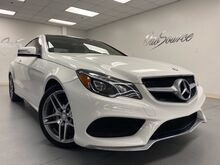 2017_Mercedes-Benz_E-Class_E 400_ Dallas TX