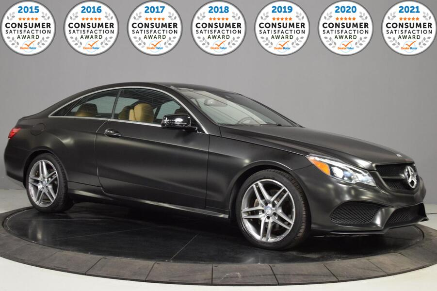 2017_Mercedes-Benz_E-Class_E 400_ Glendale Heights IL