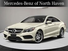 2017_Mercedes-Benz_E-Class_E 400_ North Haven CT