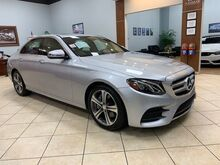 2017_Mercedes-Benz_E-Class_E300 Luxury Sedan_ Charlotte NC