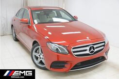 2017_Mercedes-Benz_E-Class_E300 Sport Premium Navigation Sunroof Backup Camera 1 Owner_ Avenel NJ