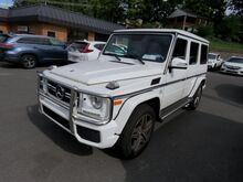 2017_Mercedes-Benz_G 63_AMG G 63_ Roanoke VA