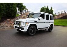2017 Mercedes-Benz G 63 AMG® SUV Merriam KS
