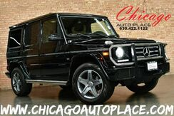 2017_Mercedes-Benz_G-Class_G 550 4MATIC - 4.0L TWIN-TURBO V8 ENGINE ALL WHEEL DRIVE_ Bensenville IL