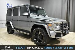 2017_Mercedes-Benz_G-Class_G 550_ Hillside NJ