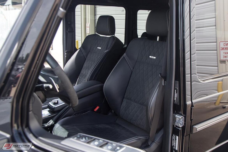 2017 Mercedes-Benz G-Class G550 4x4? Tomball TX