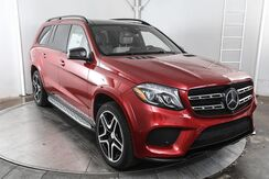 2017_Mercedes-Benz_GL-Class_GL450 4MATIC_ Dallas TX