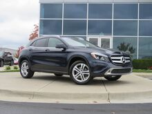2017_Mercedes-Benz_GLA_250 4MATIC® SUV_ Kansas City KS