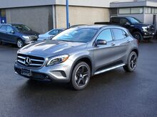 2017_Mercedes-Benz_GLA_250 4MATIC® SUV_ Salem OR