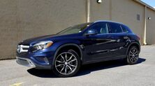 Mercedes-Benz GLA 250 / PREMIUM / NAV / SUNROOF / CAMERA 2017