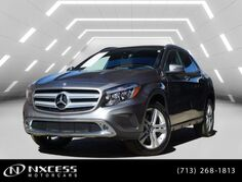 Mercedes-Benz GLA GLA 250 4Matic Keyless Go, Panorama, Smart Phone, Warranty. 2017